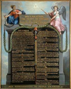 Declaration 1793